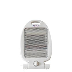 Calefactor eléctrico 800W...